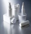 various bronchitis inhalers and sprays