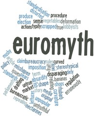 Word cloud for Euromyth