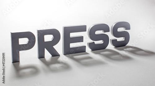 pure press concept