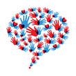 Social medical communication