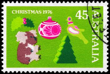 AUSTRALIA - CIRCA 1976 Toys