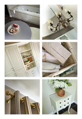 Maison, intérieur, décoration, objet, confort, habitat