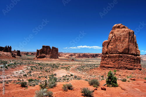 Parc National Arches USA