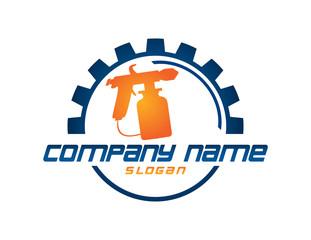 painter logo