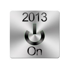 Comienza el año 2013.
