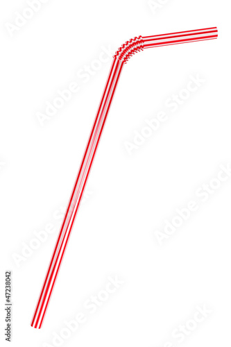 Drinking straw - 47238042