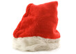 santa claus hat without bobble