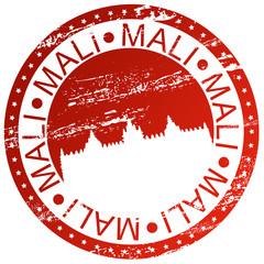 Carimbo - Mali