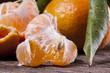 spicchio di mandarino
