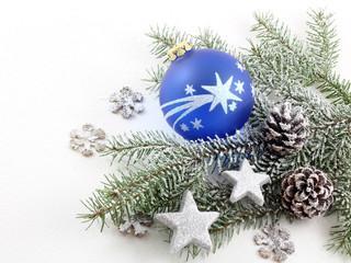 Christmas impression