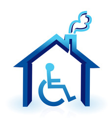 handicap house