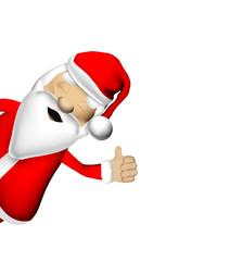 Like it! Santa