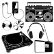 Music Device Set