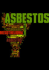 Asbestos Settlement The Grim Reality