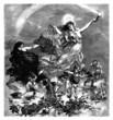 Allegory : Victory - Joy - Happiness - Chance - Succes