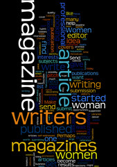 Attention Women Authors Get Your Articles Noticed by Magazine Ed