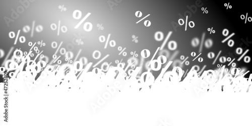 Prozente, Vektor
