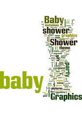 Baby Shower Graphics  Do You Want The Good Or Bad News First