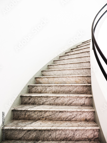 staircase © fottoo