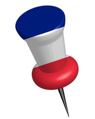 Pinnadel Frankreich