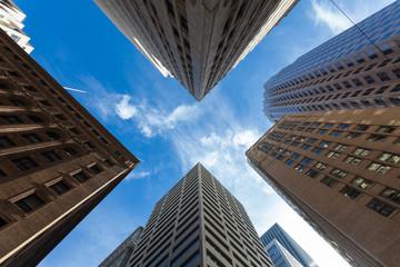 Quartiere Finanziario San Francisco