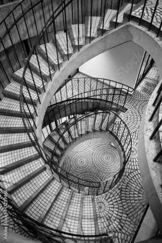 stairway-to-embarcadero-san-francisco