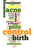 Birth Control Pills Can Help Acne Treatment  Know How poster