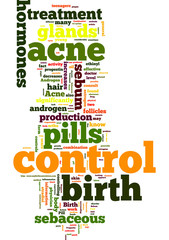 Birth Control Pills Can Help Acne Treatment  Know How