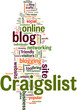 Blogging On Craigslist  An Option For Your Online Business