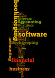 Bookkeeping Accounting Software Essential Requirement of the Org poster