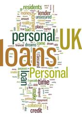 Transform your dreams into reality with personal loans UK