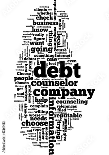 Tips On Finding Reputable Debt Counseling Services