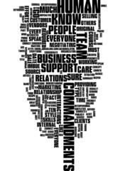 Empathy 101   Ten Commandments Of Human Relations