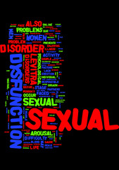 Difficulty In Having Sex  It Could Be Sexual Dysfunction