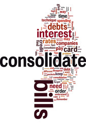 Tips on How to Consolidate Bills