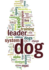 Understanding Psychology Of Dog Training Pack Behavior Establish