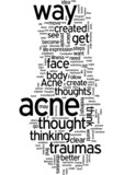 Acne Program  Step 12 Change The Way You Think poster