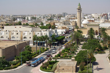 Types of Monastir in Tunisia, Africa