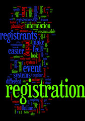 Fully Customizable Registration Forms