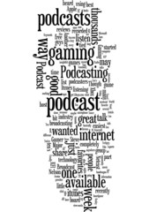 Gaming Podcasting
