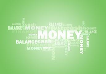 green moneycloud