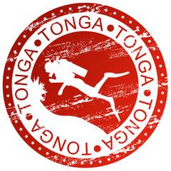 Carimbo - Tonga