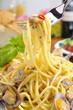 スパゲティ ボンゴレ