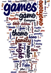 Have You Heard Families That Play Together Stay Together