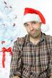 Langweilige Weihnachten