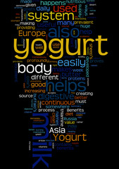 Healthy And Nutritious Benefits From Yogurt