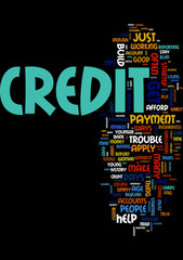 Help With Building Credit
