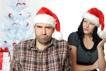 Streit unterm Weihnachtsbaum