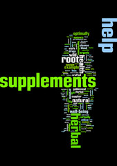 Herbal Supplements Help Optimize Your Health - Naturally
