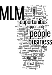 Home Business And MLM Opportunities What Separates The Best From
